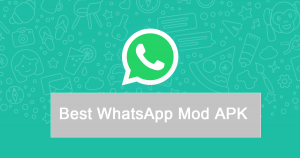 Best WhatsApp Mod APK